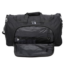 High Quality Travel Bag Outdoor Large Capacity Travel Camping Luggage Duffle Bag with Shoulder Strap(China (Mainland))