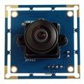 СМОЅ 1080p бесплатно драйвер OV2710 180 градусов рыбий модуль камеры полного HD широкоформатный веб-камера USB