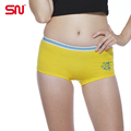 Winter Women shorts Women Panty Brand Stretch Cotton Underwear Ladies Constellation Women Underpants Scorpio yp8