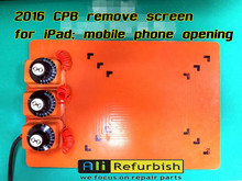 CPB Remove Screen mobile phone Repair Replacement for iPad for iPad mini for Dismantle Heating Station Separation Screen Opening(China (Mainland))