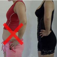 5XL For 130kg Women Plus Size Body Slimming Magic Shaper Corset Post Partum Tummy  Trainer Trimmer Bodysuits Tights Underwear