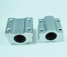 high quality 3d printer SCS8UU bearing