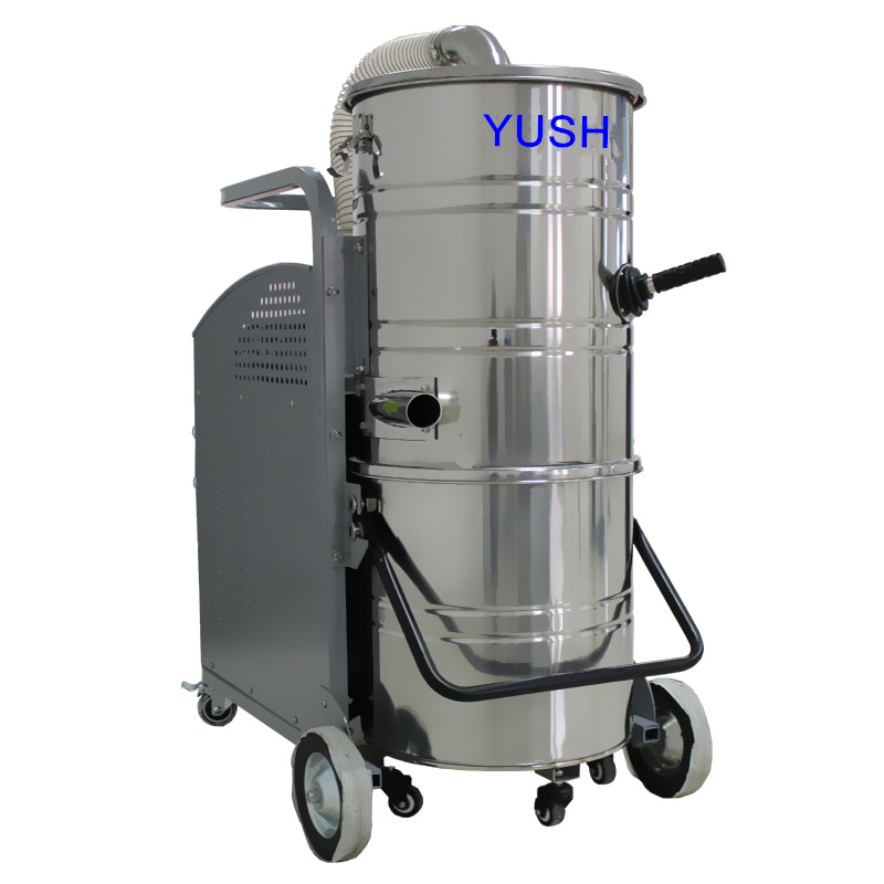 Heavy duty Industrial wet dry vacuum cleaner (CE certificate)(China (Mainland))