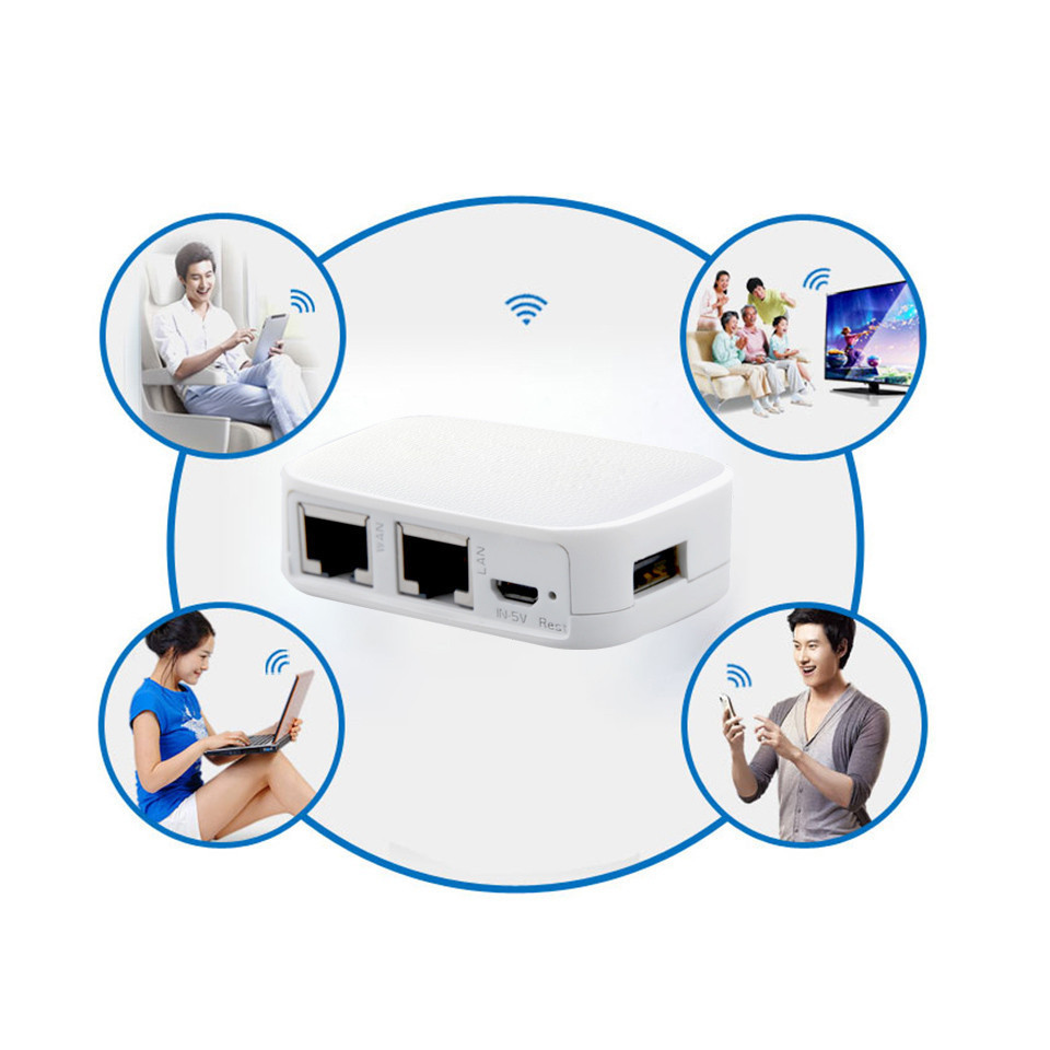 WT3020H 300M Portable 802.11 b/g/n AP Repeater Mini USB Flash Drive Wifi Wireless Router Repeater With Firewall Free Shipping(China (Mainland))