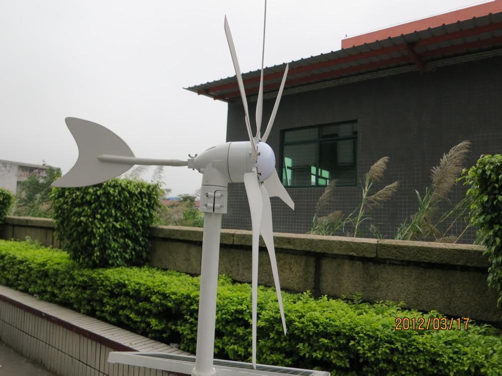 Free shipping 300w hyacinth wind generator,full power,windmill,wind turbine,high quality,CE,ROHS,ISO9001,12VDC,12VAC,24VDC,24VAC(China (Mainland))