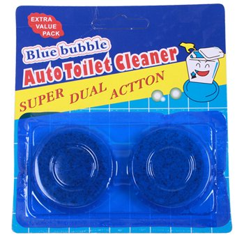 Automatic toilet cleaner,best-selling,(color same as picture)