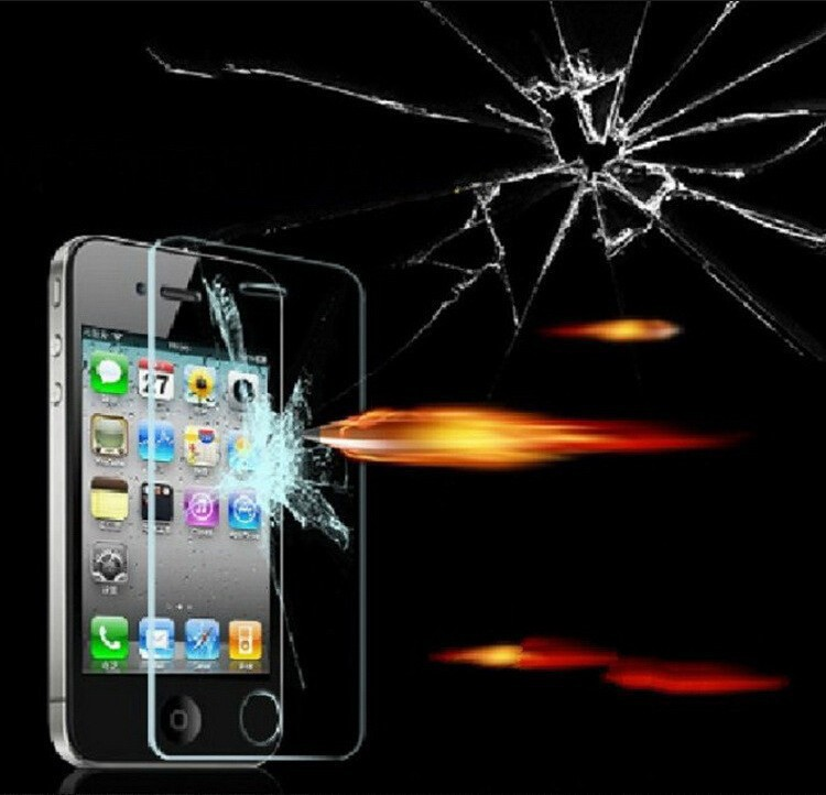 HD Tempered Glass Screen Protector High Quality 0....