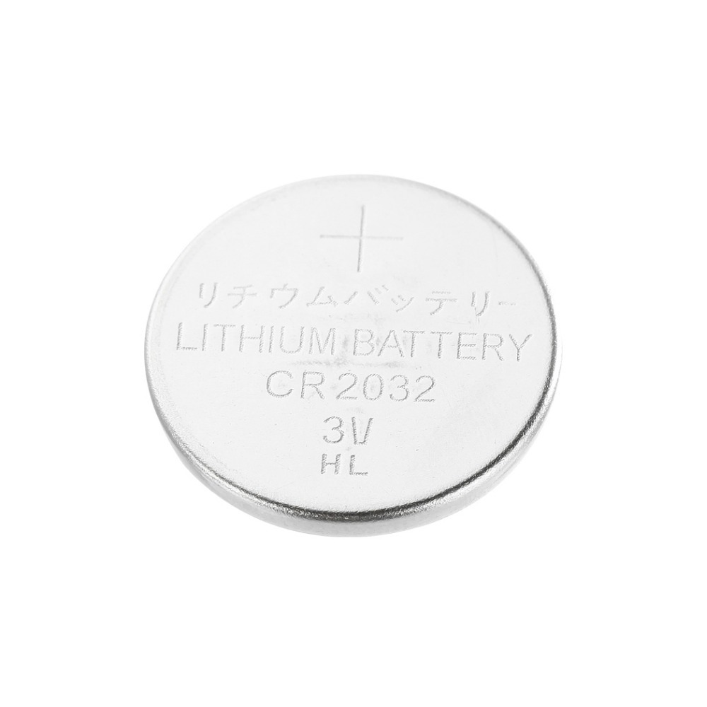 100 x PKCELL CR2032 3V Lithium Batteries BR2032 DL2032 ECR2032 CR 2032 Button Coin Battery