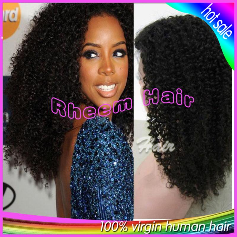 Cheap U Part Wig Human Hair 84