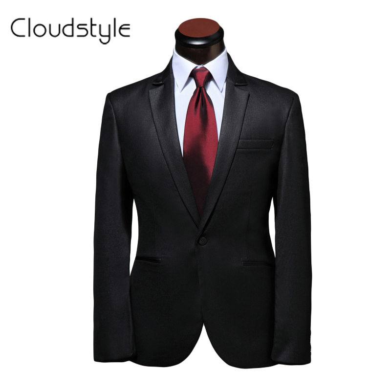 High Quality Black Wedding Suit For Men 2015 New Mens Fashion Tuxedos Slim Fit Business Groom Prom Wedding Suits With Pants 3XlОдежда и ак�е��уары<br><br><br>Aliexpress