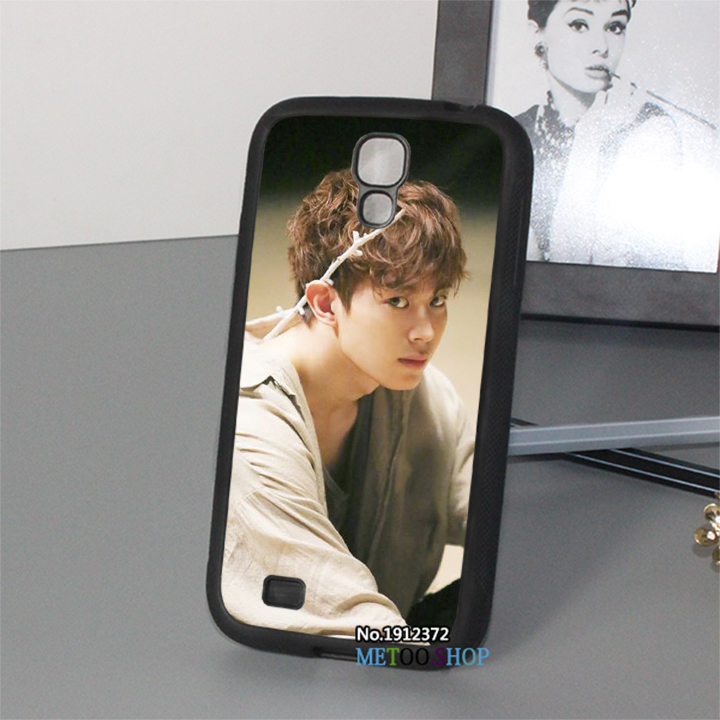VIXX HONGBIN 8 fashion original phone cell cover case for Samsung Galaxy s3 s4 s5 note 2 note 3 s7 s6 note 4 #J459(China (Mainland))