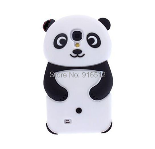 China Kungfu Panda Silicone Case for iPhone 4 4S 5 5S 5C 6,Touch 4 5,For Samsung Galaxy S3 S4 S5 Mini S6(China (Mainland))