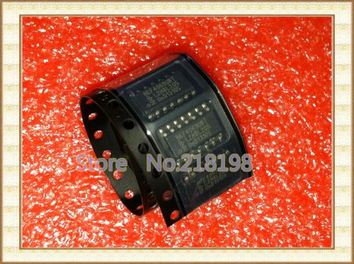 HEF4069UBT HEF4069 SOP14 Hex inverter IC New ORIGINAL Free Shipping(China (Mainland))
