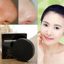 Fashion 1pcs Bamboo Handmade Soap Replenishment Wash Oil Whitenin Control Acne Blackhead Face Care Cleaning Tools free shipping(China (Mainland))