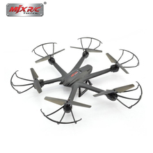 MJX X600 Quadcopter Headless Mode 2.4GHz 6 Axis Gyro RC Hexacopter with 3D Roll Stumbling UFO rc helicopter(China (Mainland))