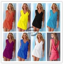 wholesale smocked dress