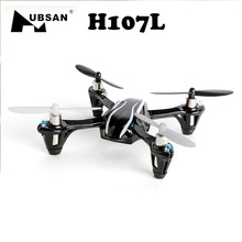 Hubsan X4 Drone H107L 2.4G 4CH 6-Axis Gyro RC Helicopter Mini Drone Remote Control UFO Quadcopter vs SYMA X5SC-1 Free Shipping