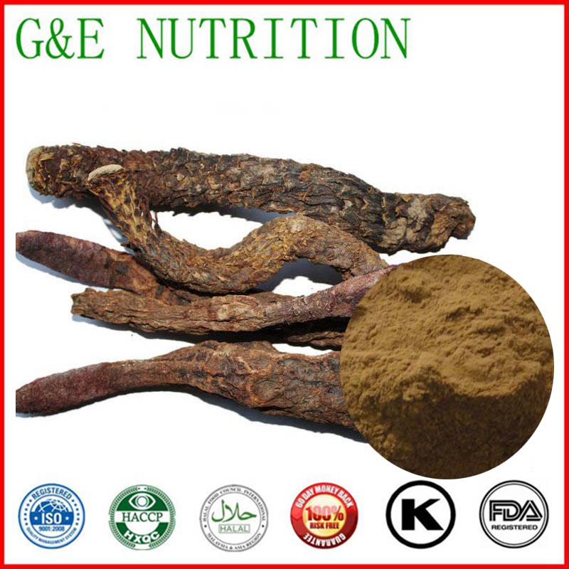 herba cistanches extract cistanche bark extract 1000g