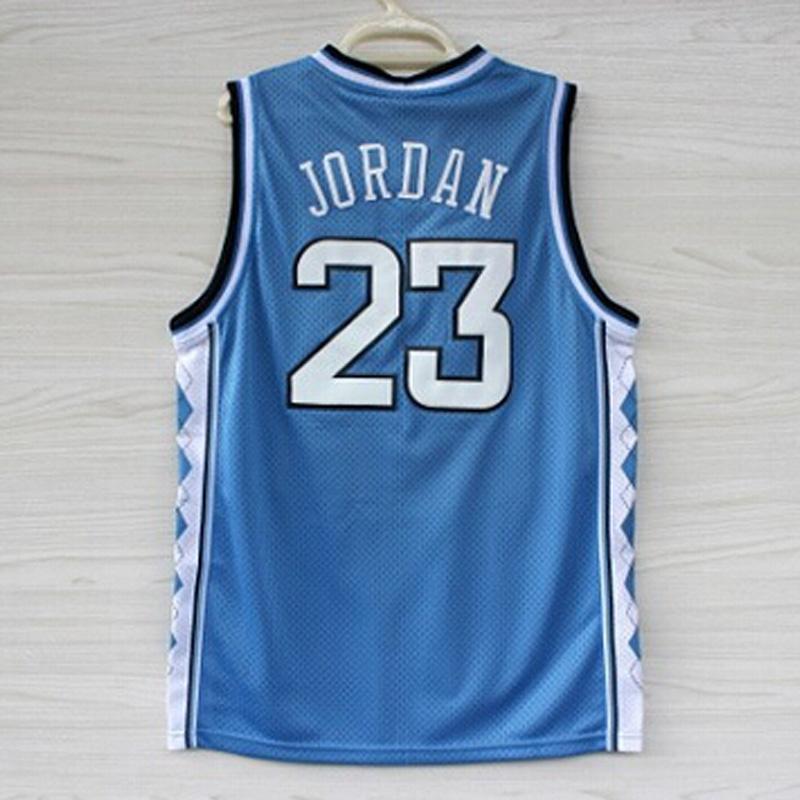 MiJordan North Carolina Jersey,Men's Stitched North Carolina College Basketball Jersey,M Jordan Jersey Free Shipping(China (Mainland))
