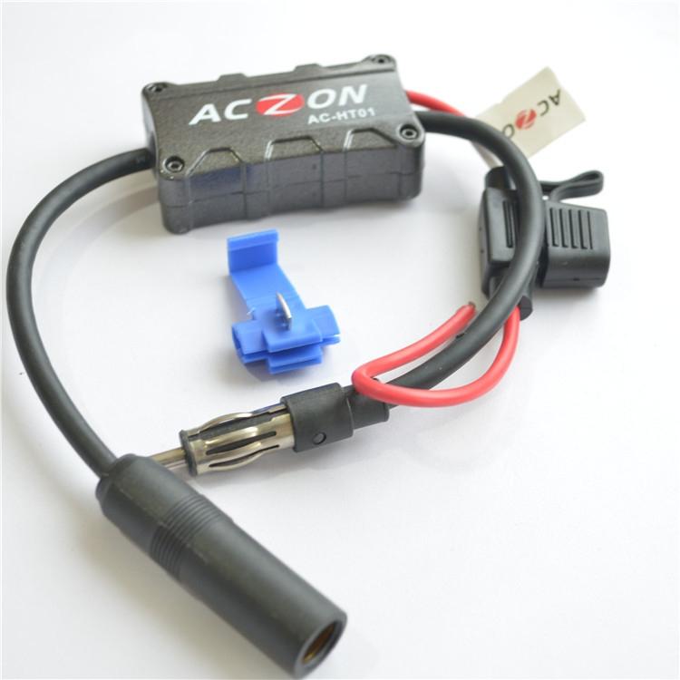Amplificador de antena de r dio fm vender por atacado - Amplificador de antena ...
