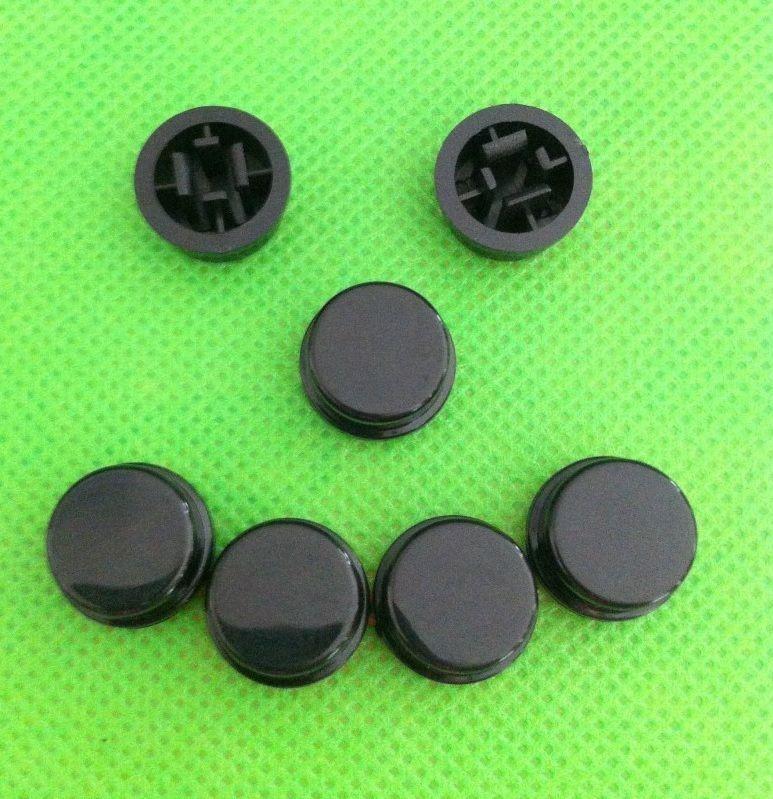 Колпачки для кнопок своими руками