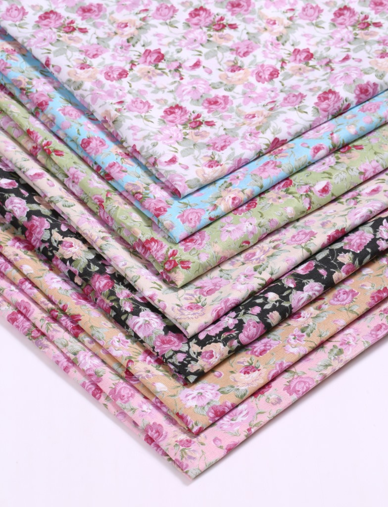 buy printed polyester fabric cloth