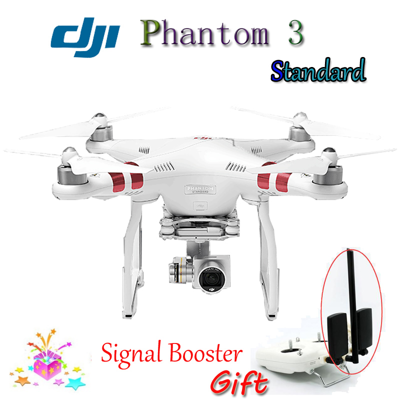 2015 Newest RTF Drones With Camera RC Helicopter DJI Phantom 3 Standard Version 2.7K HD Gimbal Pre Order Fast Shipping<br><br>Aliexpress