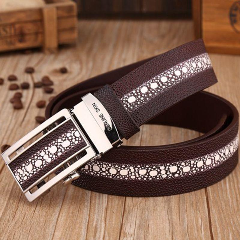 2016 new arrival fashion designer belt women high quality mens belts luxury waistband cowboy genuine leather waist strap s0668(China (Mainland))