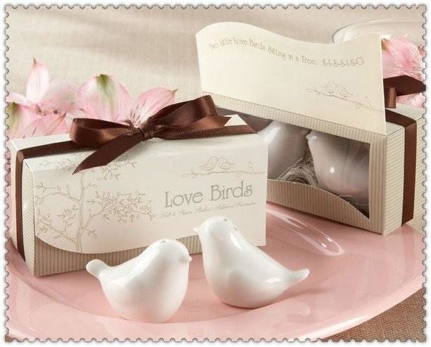 popular wedding favors