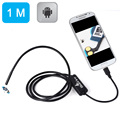 NEW Android OTG Endoscope 7mm Mini Waterproof Borescope Inspection Tube Pipe Camera for Samsung Galaxy S5
