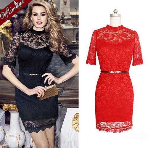 Женское платье VfEmage /5002 T5002 женское платье vfemage xl 797 a797
