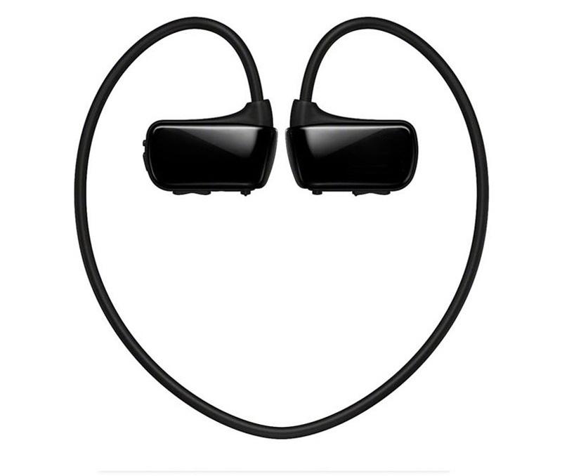New W273 Sports Mp3 player for sony headset real 16GB NWZ-W273 Walkman Running earphone Mp3 music player headphone Free shipping(China (Mainland))