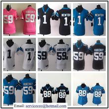Top quality For Women Home Away stitched Cam Newton Luke Kuechly Kelvin Benjamin Greg Olsen BR,camouflage(China (Mainland))