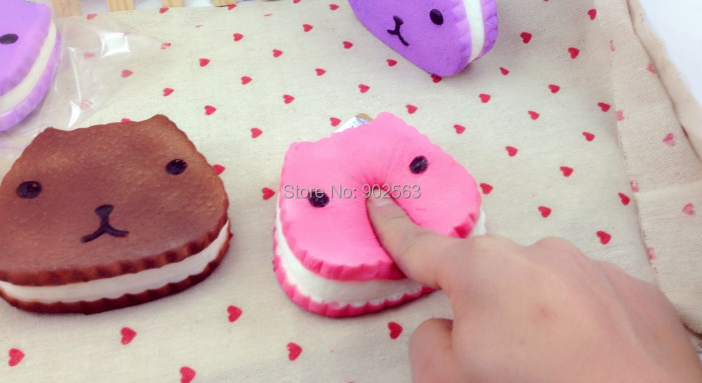 Squishy Tag List : Aliexpress.com : Buy 2015 new arrival 3color RARE kapibarasan jumbo squishy charms+tag cute ...