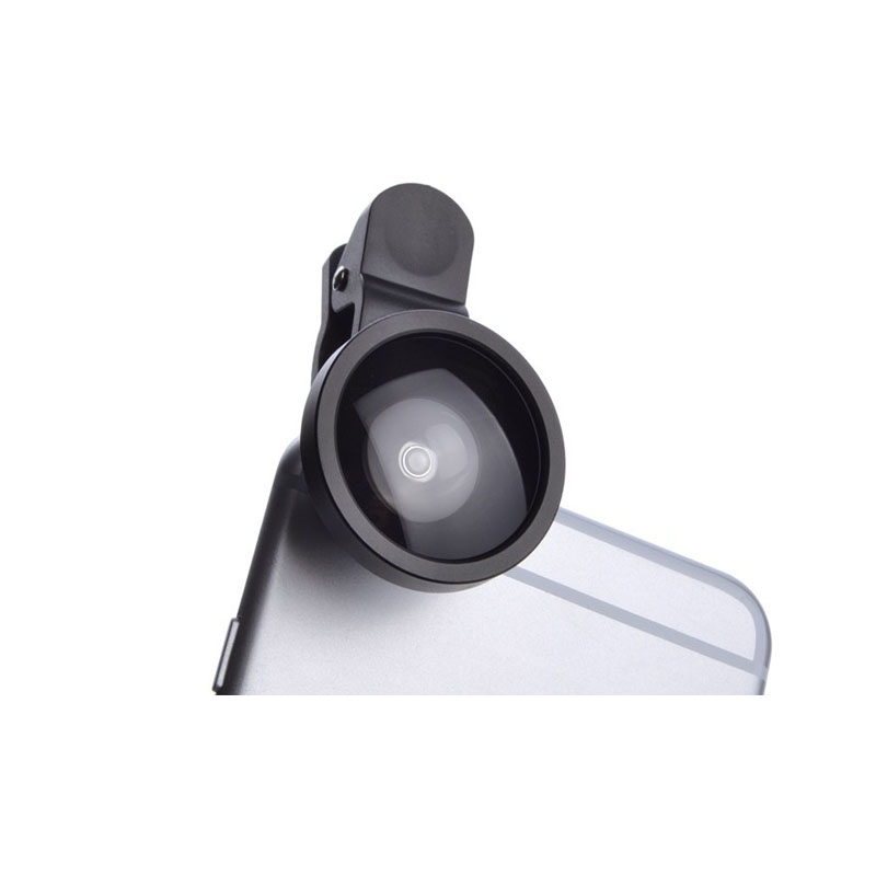 Super Wide Angle Mobile Phone Lens Universal 0.4X Super Wide Angle Conversion Selfie Cam Lens For iPhone 4 4S 5S 6 Samsung(China (Mainland))