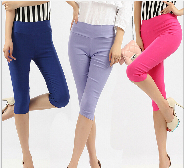 Capris for Tall Women Promotion-Shop for Promotional Capris for ...
