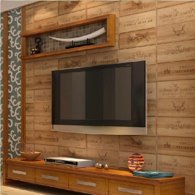 for Papel imitacion madera para muebles
