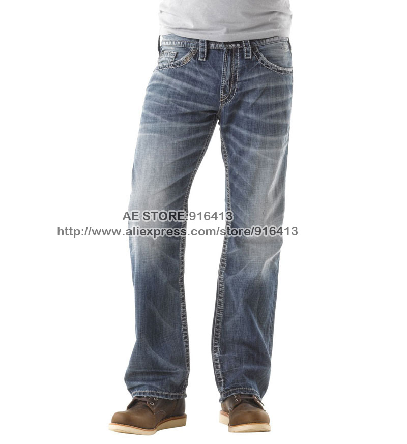 Online Buy Wholesale silver jeans sizing from China silver jeans ...