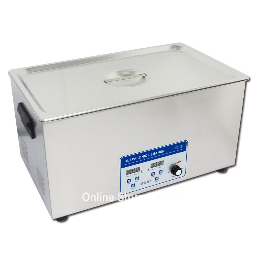 sonic washing machine