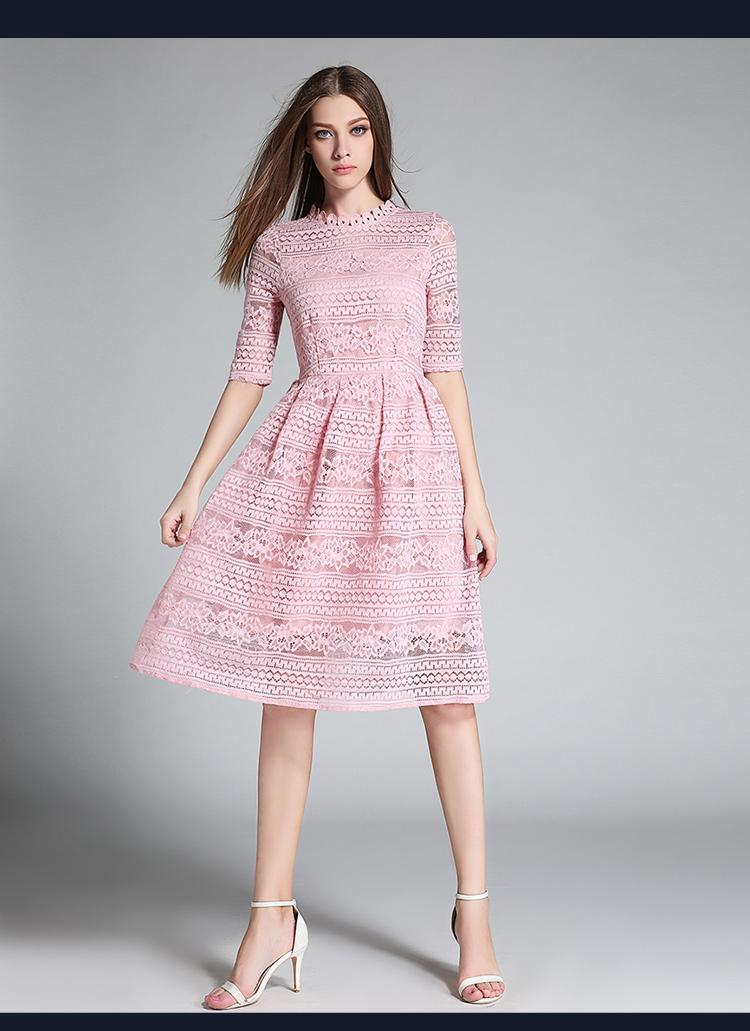 Buy 2016 Self Portrait Style Design High Quality Fashion Lace Miniskirt