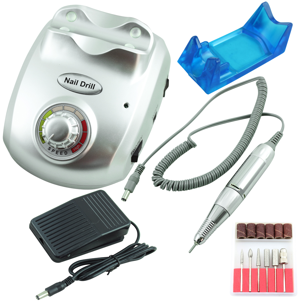 Aliexpress.com : Buy OPHIR 30000RPM Electric Nail Drill ...