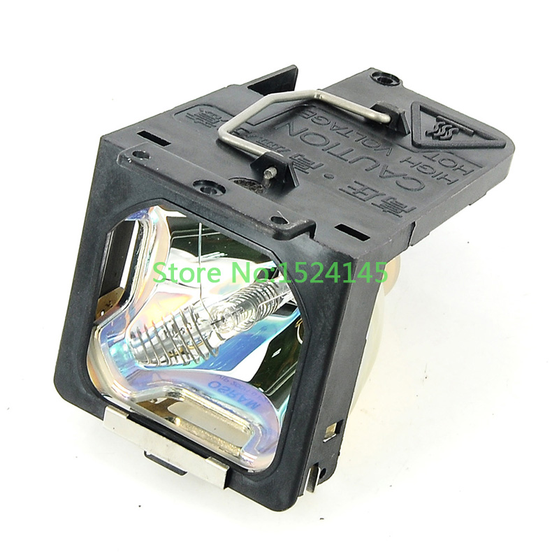 Projector Lamp Bulb With Housing 610-289-8422 POA-LMP31 For SANYO PLC-SW10 PLC-SW15 PLC-XW10 PLC-XW15<br><br>Aliexpress