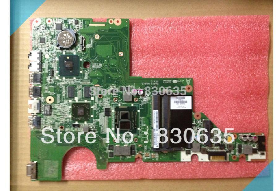 Здесь продается  634649-001 laptop motherboard CQ43 5% off Sales promotion FULLTESTED,  Электротехническое оборудование и материалы
