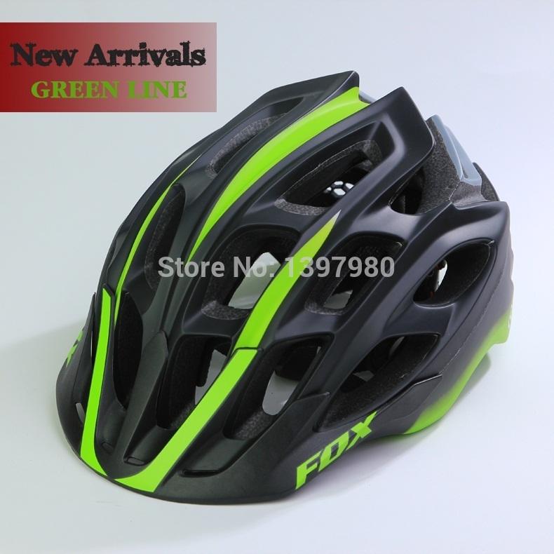 fox helmet flux casco ciclismo mtb zorro cycling road mountain capacete bicicleta ciclismo bicycle bike(China (Mainland))