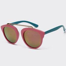 New 2015 Designer Kids Sunglasses anti uva UV400 Safety Glasses for Sun, Children Summer Goggles Child Infant Shades Baby 158