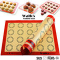 non stick silpat silicone baking mat Rolling Dough Mat oven liner cookie baking sheet silpat baking