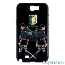 Attack On Titan Eren Jaeger Cover case for iphone 4 4s 5 5s 5c 6 6s plus samsung galaxy S3 S4 mini S5 S6 Note 2 3 4 z0249