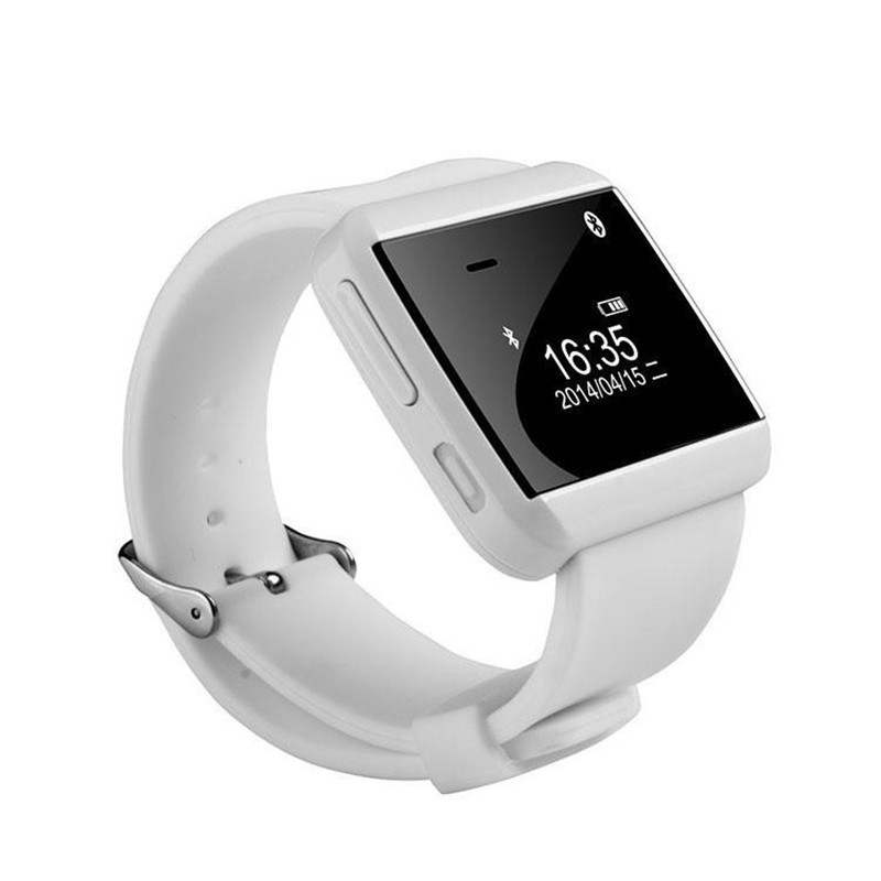 2015 New Arrival!U Watch 2S Waterproof Smart Bluetooth watch 2S WristWatch Smartwatches Reloj Android/IOS Mobile Phone 2015(China (Mainland))