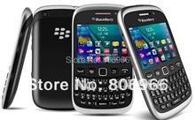 Original Refurbished Blackberry Curve 9320 Unlockd Cell Phone Free Shipping