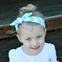 20color arrive  New Baby Infant Bow Knot Headband Toddler Children Hair Bands Kids Hair Accessories  173